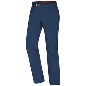 Ocun Eternal Pantalon Homme, indigo blue